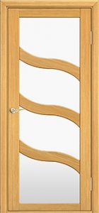 door Milano M-254 Oak