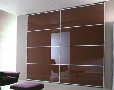 Milano Sl26 Buy Custom Size Sliding Closet Door At Best