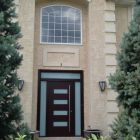 Exterior Door Milano-14 Combo. Photo