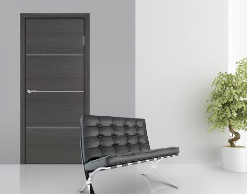 Welcome to Milano Doors your supplier of modern interior and exterior doors! We are proud to offer you a great collection that will help you create a clean ... & Buy Modern Front Doors Custom Doors Contemporary Doors Online