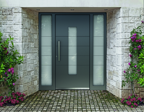 ... Custom front door ... & Buy Modern Front Doors Custom Doors Contemporary Doors Online