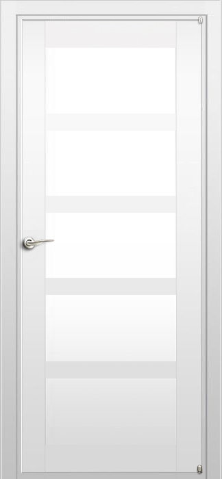 Milano 270do White Laminate Buy Home Interior Door At