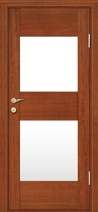 Milano 272 mahogany buy home interior door at best - Best place to buy interior doors ...