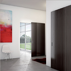 Magic Sliding Doors