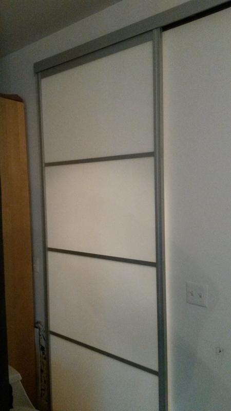 Gallery Of Modern Bi Fold Doors By Milano Doors Milano Bsd 15