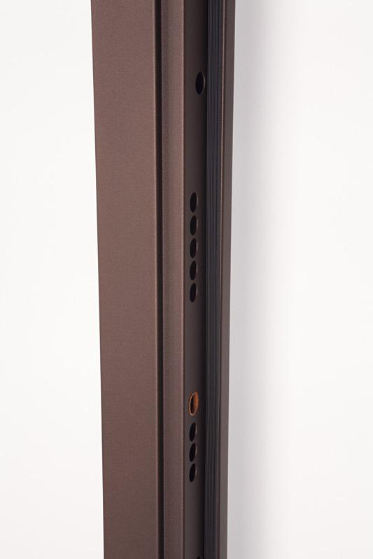 Gallery Of Modern Exterior Doors By Milano Doors Milano 16