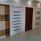 Interior Door Milano-275 Wenge. Photo