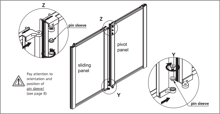 How to Install Closet Bi-Fold Doors