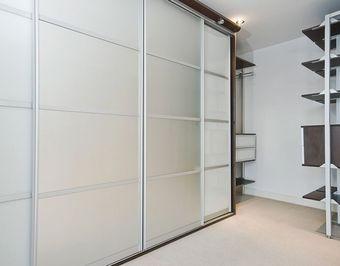 Modern Contemporary Amp Custom Closet Doors Mirror Sliding Closet Door