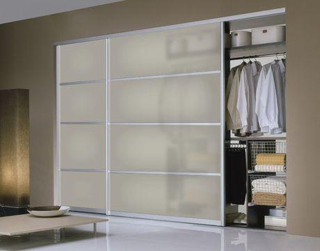 Modern Contemporary Amp Custom Closet Doors Mirror Sliding