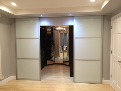 Barn Door Milano BSD-24. Photo