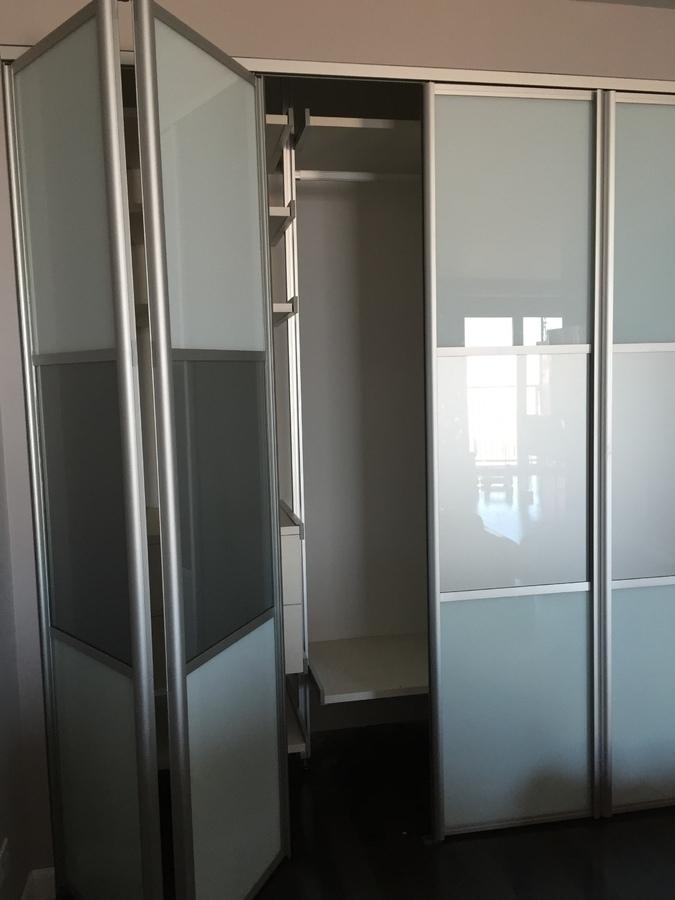 Gallery Of Modern Bi Fold Doors By Milano Doors Bfd 09