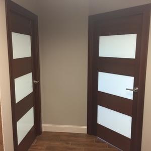Milano 275 mahogany buy home interior door at best - Best place to buy interior doors ...