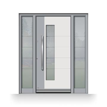 P0100  sc 1 st  Milano Doors & Exterior Doors