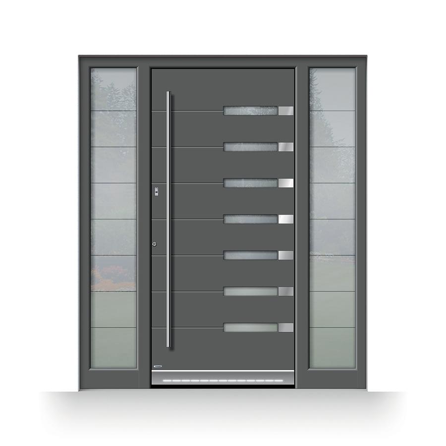 exterior doors - Modern Exterior Doors Affordable