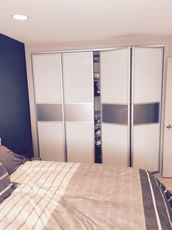 Gallery Of Modern Bi Fold Doors By Milano Doors Bfd 14