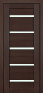 door Profile Doors PD-X7 Wenge Melinga