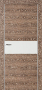 door Milano 4Z Trankais Oak bright