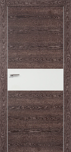 door Milano 4Z Trankais Oak dark
