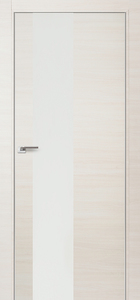 door Milano 5Z White Ash Crosscut