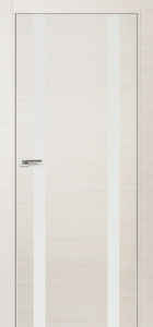 door Milano 9Z White Ash Crosscut