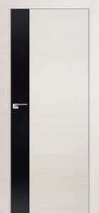 door Milano 14Z White Ash Crosscut