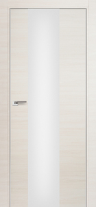 door Milano 15Z White Ash Crosscut