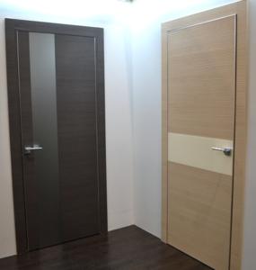 Interior Door Milano 5Z Wenge Crosscut. & Milano 5Z Wenge Crosscut