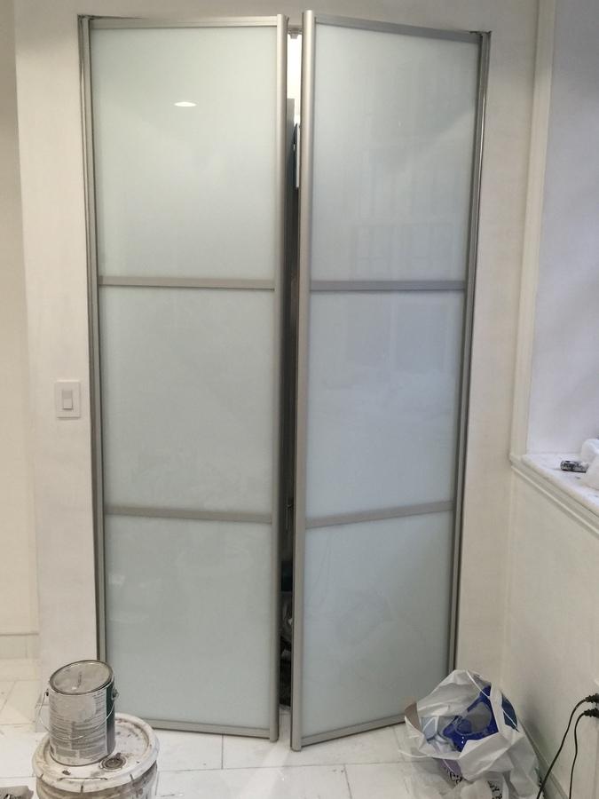 Gallery Of Modern Bi Fold Doors By Milano Doors Bfd 13