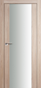door Milano-8X Сappuccino Crosscut