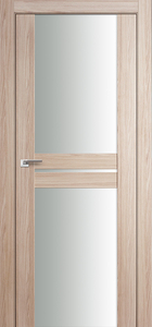 door Milano-10X Сappuccino Crosscut