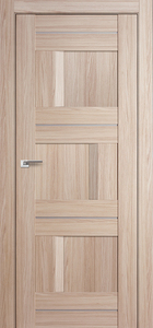 door Milano-12X Сappuccino Crosscut
