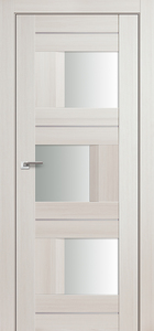 door Milano-13X White Ash