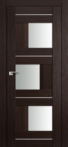 contemporary interior door Milano-13X Wenge Melinga