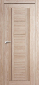 door Milano-14X Сappuccino Crosscut