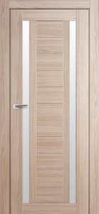 door Milano-15X Сappuccino Crosscut