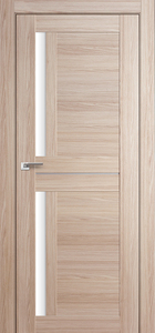 door Milano-19X Сappuccino Crosscut
