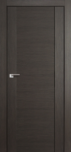 door Milano-20X Gray Crosscut