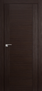 contemporary interior door Milano-20X Wenge Melinga