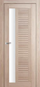 door Milano-31X Сappuccino Crosscut