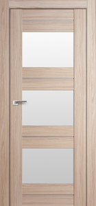door Milano-41X Сappuccino Crosscut