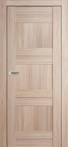 door Milano-42X Сappuccino Crosscut