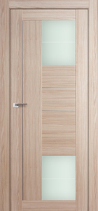 door Milano-43X Сappuccino Crosscut