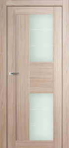 door Milano-44X Сappuccino Crosscut