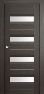door Milano-60X Gray Crosscut