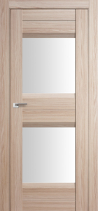 door Milano-61X Сappuccino Crosscut