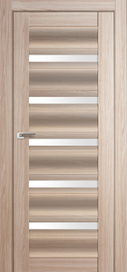 door Milano-116X Сappuccino Crosscut