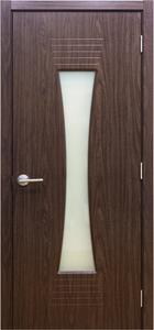 door Kori Walnut