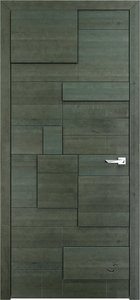 contemporary interior door Milano-Stradivari 01 Malahit