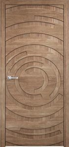 modern interior door Milabno-Twist 50 Sedoy